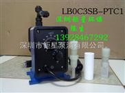 LBC4SB-PTC3普罗名特米顿罗计量泵深圳帕斯菲达计量泵龙岗计量泵