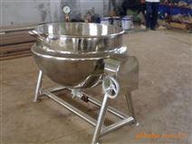 炖汤蒸汽可倾式夹层锅