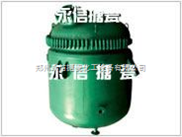 5000L搪瓷反应罐复搪