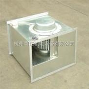 低噪声箱型离心管道风机,消声管道风机GDF、DXF