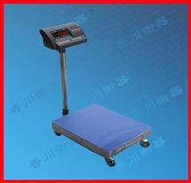TCS-XC-L移动式电子台秤