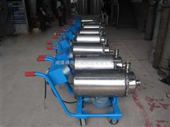 YLBB不锈钢防爆泵
