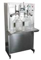 安徽半自动橄榄油灌装机¥半自动食用油灌装机