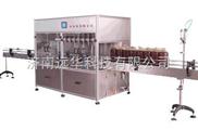 天津全自动食用调和油灌装机¥胡油灌装机