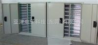 B4M-327D-2(27抽)带门文件柜工业办公文件柜