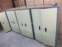 3310D-1(-2)30抽带门带锁零件柜 L号盒零件柜工厂-车间实物照
