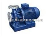 ISWH卧式-ISWH卧式不锈钢单级单吸离心泵