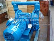 DBY-25-DBY型电动隔膜泵