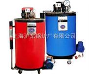 35kg/h、50kg/h燃油蒸汽鍋爐(免檢鍋爐)