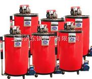 35kg/h、50kg/h-燃氣蒸汽發生器鍋爐(免檢鍋爐)