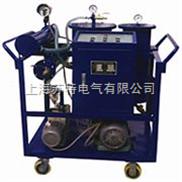 精品透平油滤油机
