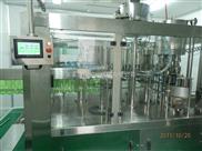 香橙果汁饮料生产线