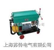 板框式滤油机研发