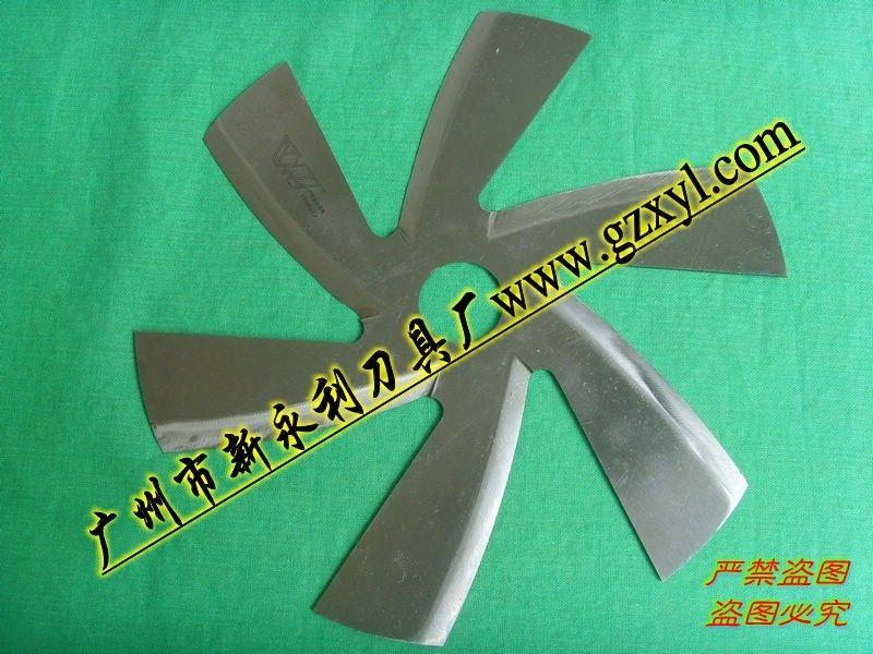 yongli供应专业定做机械刀片