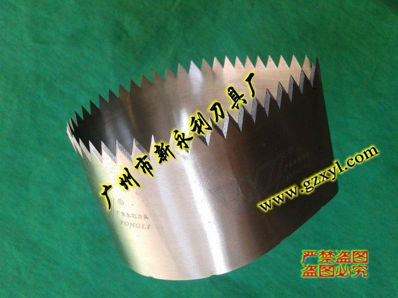 供应塑料锯齿形刀