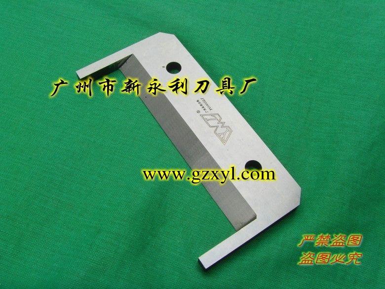 不锈钢食品机械刀具
