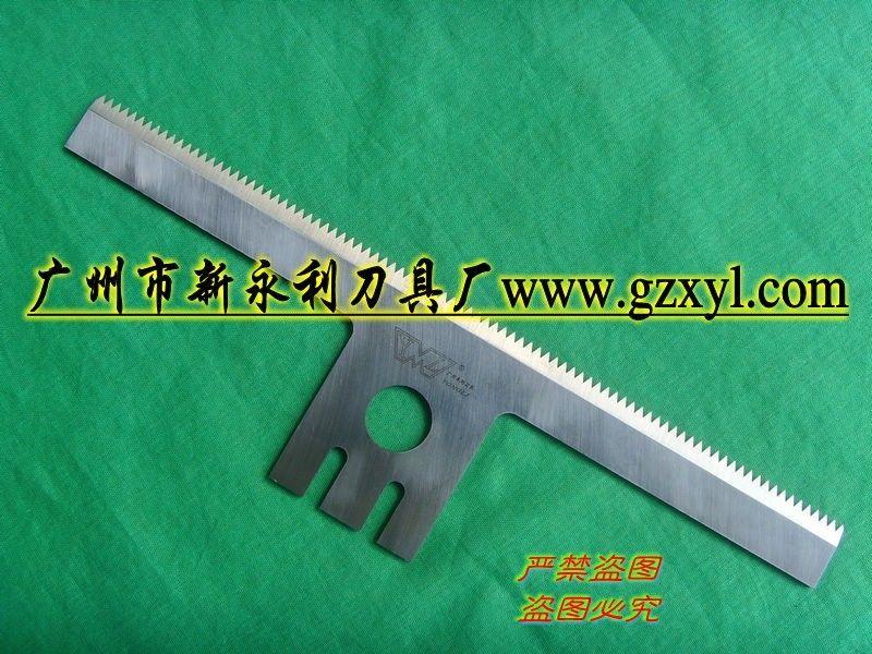 供应食品包装机T型刀