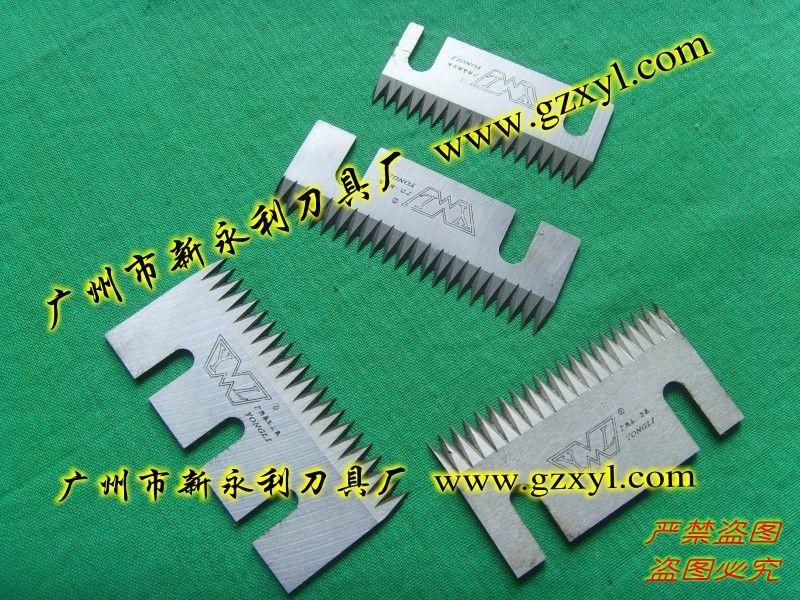包装行业锯齿刀片