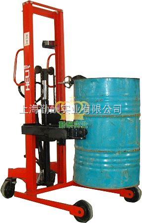 300kg液罐秤,北京倒桶秤,手动倒桶秤