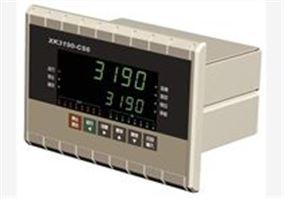 XK3190—CS6系列控制仪表