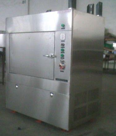 工業微波爐