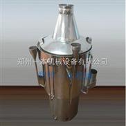 第七代多功能酿酒设备100型-酿酒设备 白酒设备 家用酿酒设备 郑州一本机械 啤酒设备