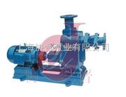 ZW系列自吸式无堵塞排污泵-上海协晋