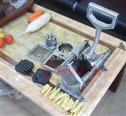 家用型 手动切薯条机