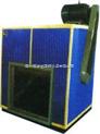 HTFC系列低噪声消防通风(两用)柜式离心风机