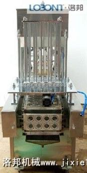 杯状灌装封杯机|饮料封口机