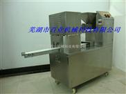 BY09-DQ01型智能刀切饅頭機