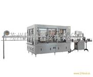礦泉水灌裝生產線設備
