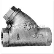 KY-7 不锈钢过滤器 进口VENN阀天蒸汽过滤器