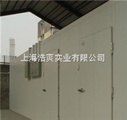 冷库工程建造-冷冻冷藏冷库工程建造