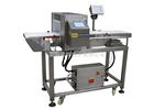 ZD型服装金属重量检测一体机