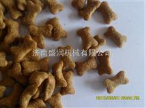 小產量家庭寵物狗糧膨化設備
