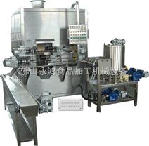 台灣(wan)TSUNGHSING注心威化(hua)餅生產線CFW-50