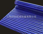 蓝色塑钢网带