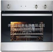 5功能 内嵌式电烤箱 嵌入式电烤炉 家用电烤箱