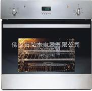 5功能 嵌入式電烤箱 不銹鋼烤爐 內嵌式電烤爐