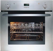 6功能 大容量電烤爐 嵌入式電烤箱 家用烤箱