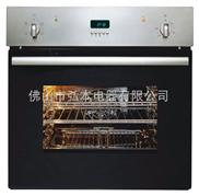 6功能 内嵌式电烤炉 嵌入式电烤箱 大容量电烤箱