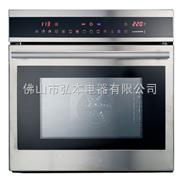 10功能 内嵌式电烤炉 嵌入式电烤箱 多功能烤箱