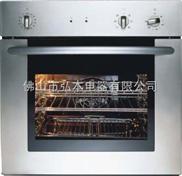 8功能 大容量电烤箱 嵌入式电烤炉 家用烤箱