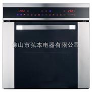 10功能 内嵌式电烤炉 嵌入式电烤箱 欧式烤箱