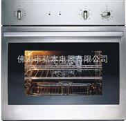 8功能 不锈钢电烤炉 家用电烤箱 镶嵌式电烤炉