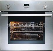 8功能 內嵌式電烤箱 多功能電烤爐 嵌入式電烤箱