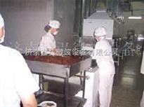 XH-20KW南京牛肉干干燥设备/微波牛肉干干燥烘干设备/鑫弘微波干燥设备