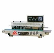 FRM-980系列有色印字/塑料薄膜连续自动封口机