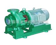 IHF(D)短支架氟塑料泵